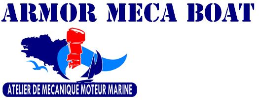 ARMOR MECA BOAT
