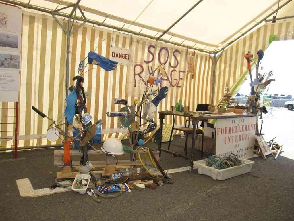 SOS rivages nous donne rendez-vous samedi 14