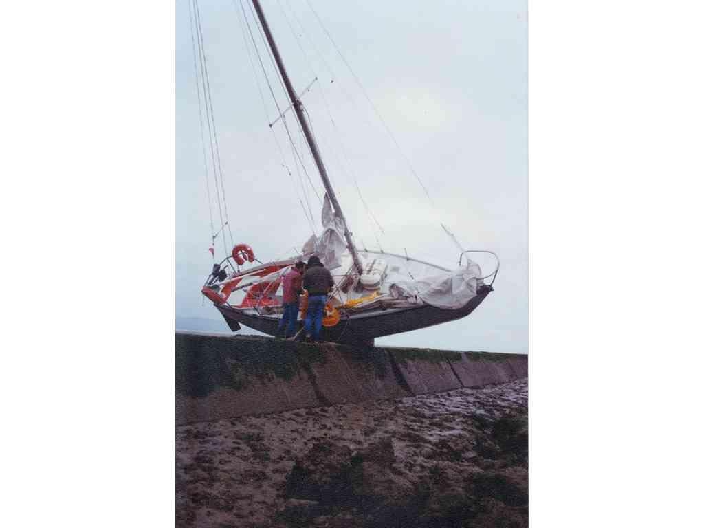 Exposé sur les assurances «bateaux de plaisance»