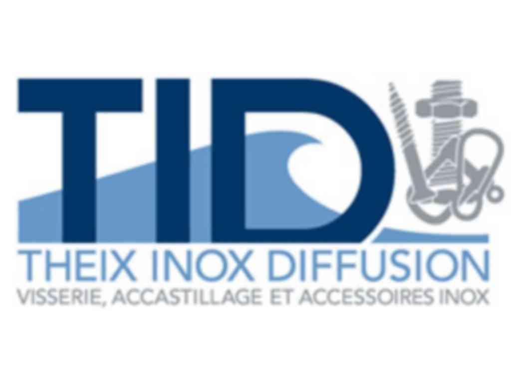 THEIX INOX DIFFUSION-TID