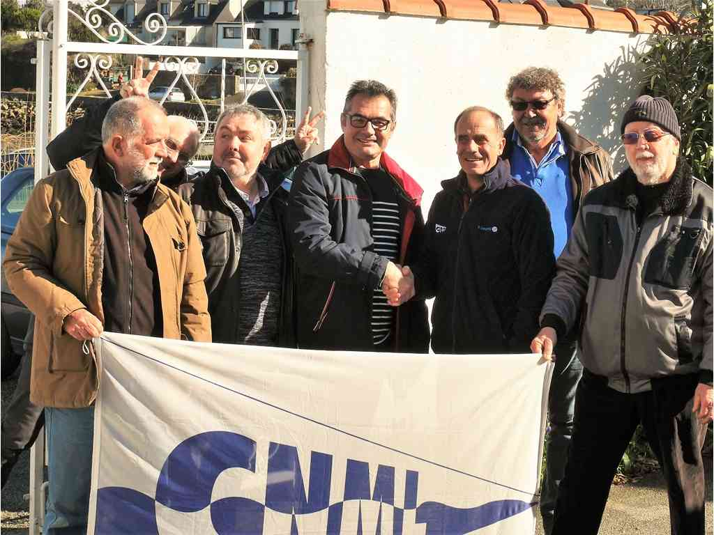 le samedi 3 mars : 300 adhérents au CNML