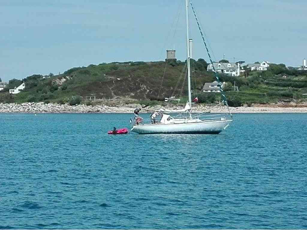 Les Scilly