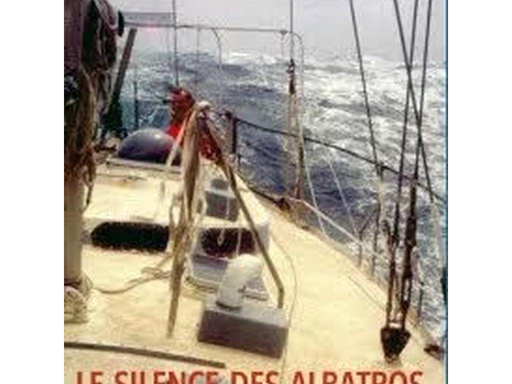 """Eric Beauvilain vous raconte """"le silence des Albatros"""""""