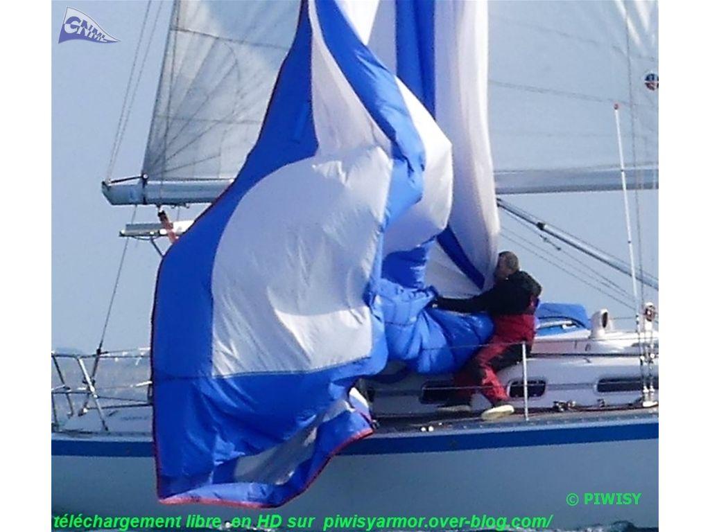 Entrainement des Minahouet-Régate de l'Arrêt Ô Port suivi de la Breizh Cup