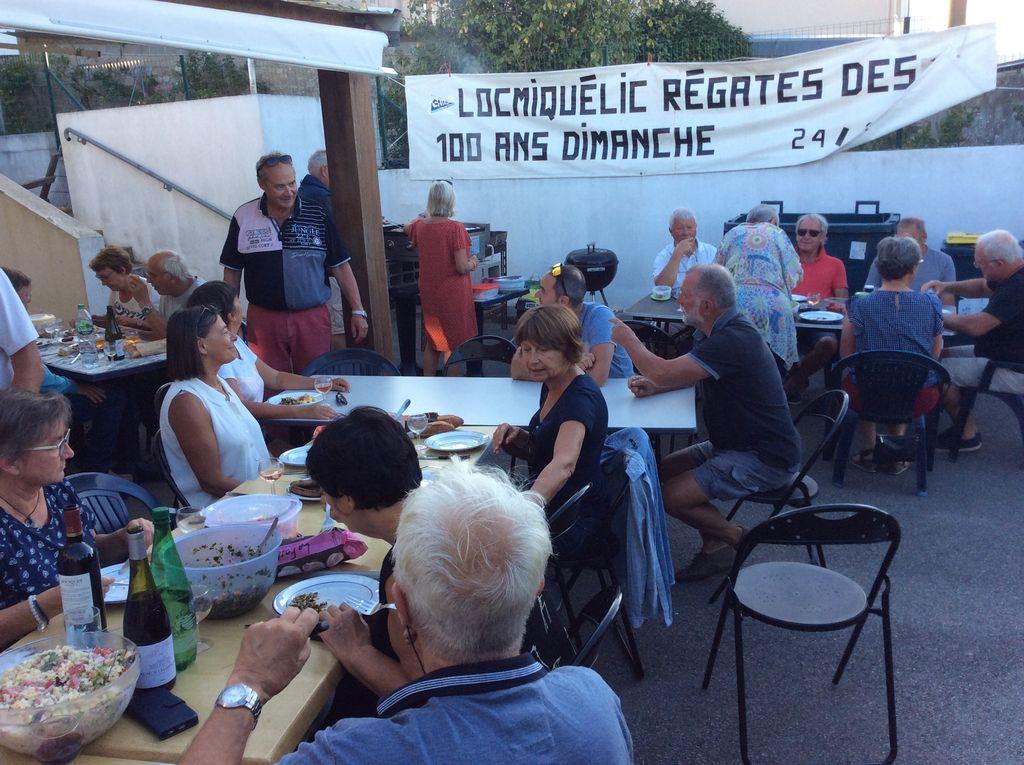 Auberge espagnole du 30 août