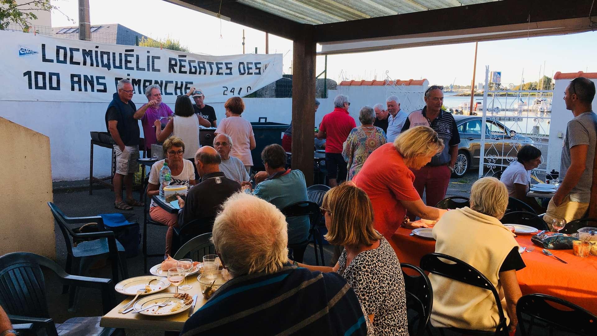 Auberge espagnole du 30 août-quelques photos