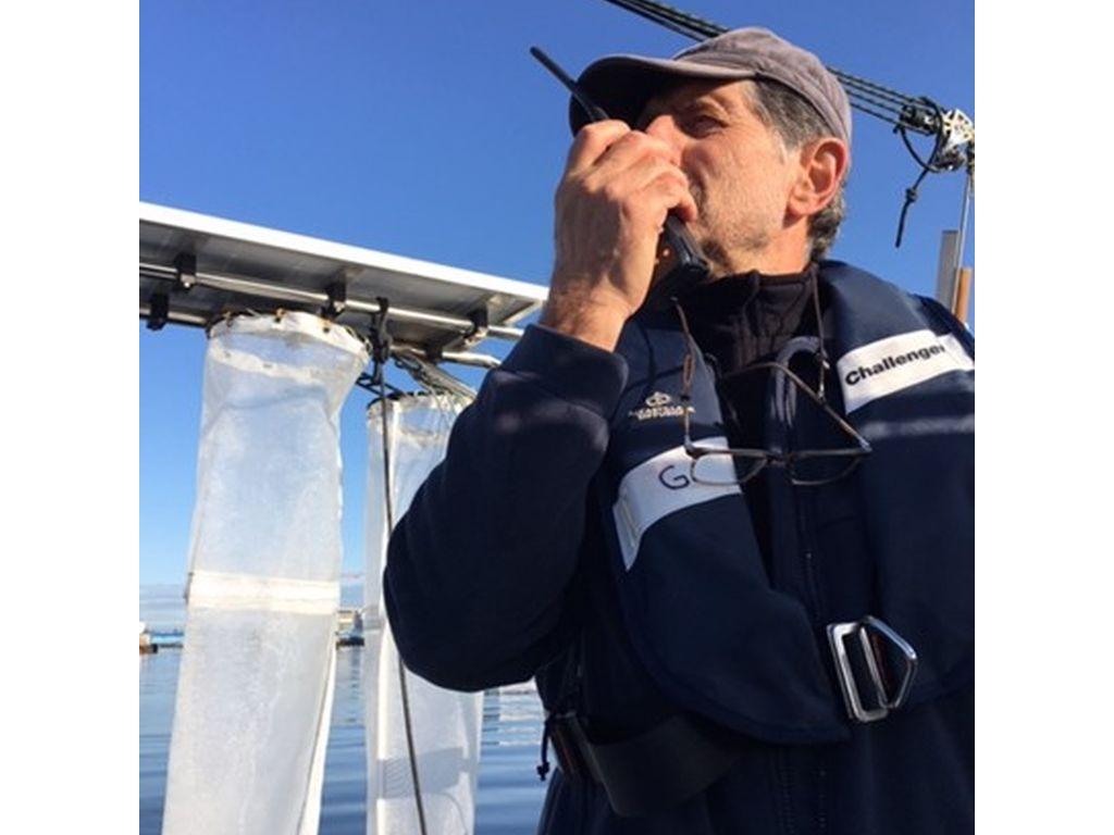 Observatoire du plancton