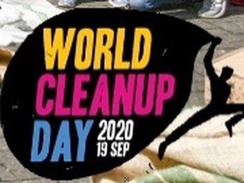 9 septembre journée nettoyage mondial de notre planète avec SOS RIVAGEs à Locmiquelic